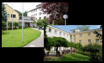Georg-Kriedte-Haus